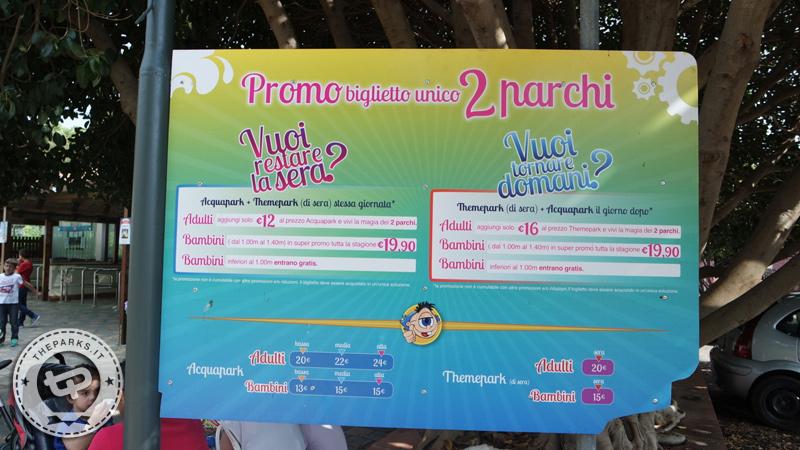 Calendario Etnaland.2 Anni D Apertura Scopriamo Il Parco 2015 Etnaland Themepark