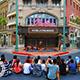 Universal Studios Singapore 034