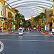Universal Studios Singapore 041