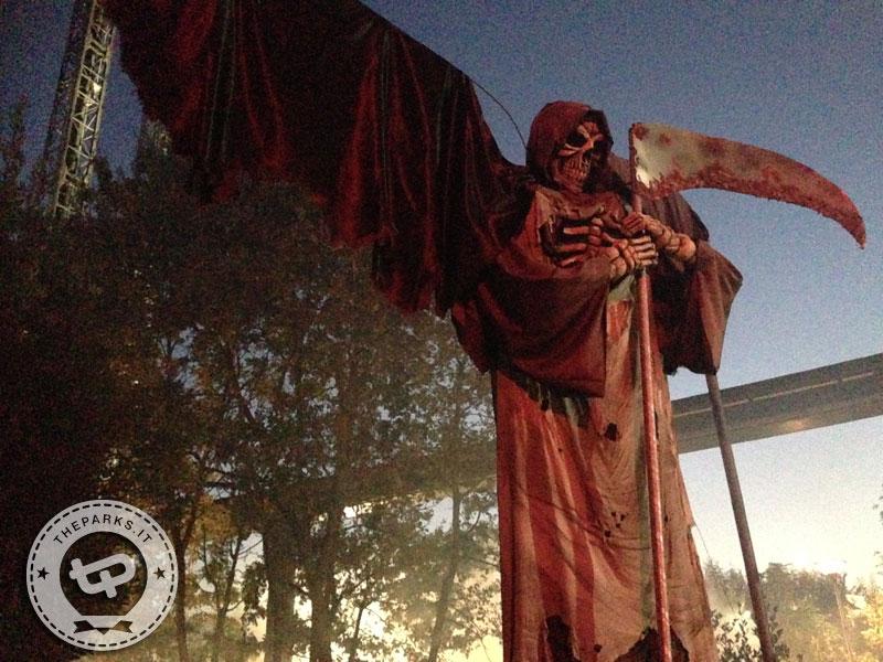 Mirabilandia AAA cercasi mostri per Halloween