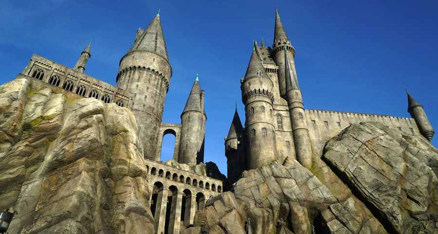 Universal Studios Hollywood Harry Potter torna ad Hollywood [video]