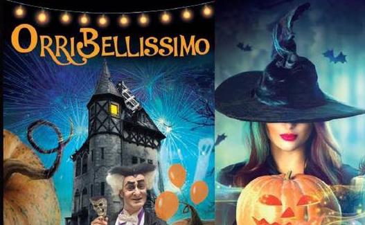 Gardaland Orribellissimo è lo show di punta Halloween 2016