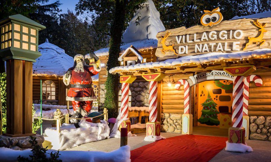 Luneur Il Polo Nord arriva in città