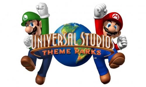 Universal Studios Japan Nel 2020 l'area di Super Mario