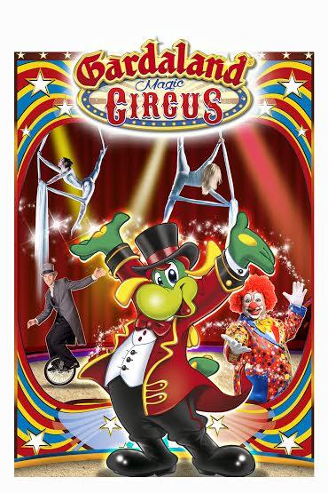 Gardaland Sabato aperto fino alle 22.00 per la Giornata Mondiale del Circo