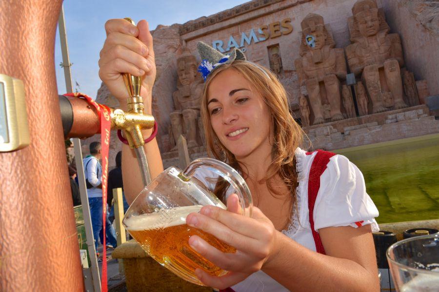 Gardaland Anche quest'anno OktoberFest a settembre