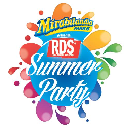 Mirabilandia Promo Summer Party a 9.90 euro