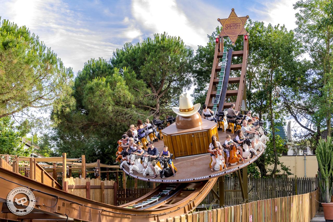 Coronavirus - Che ne sarà del settore dei parchi divertimento?