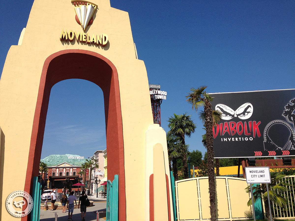 Movieland Park Promozioni per il mese di LUGLIO