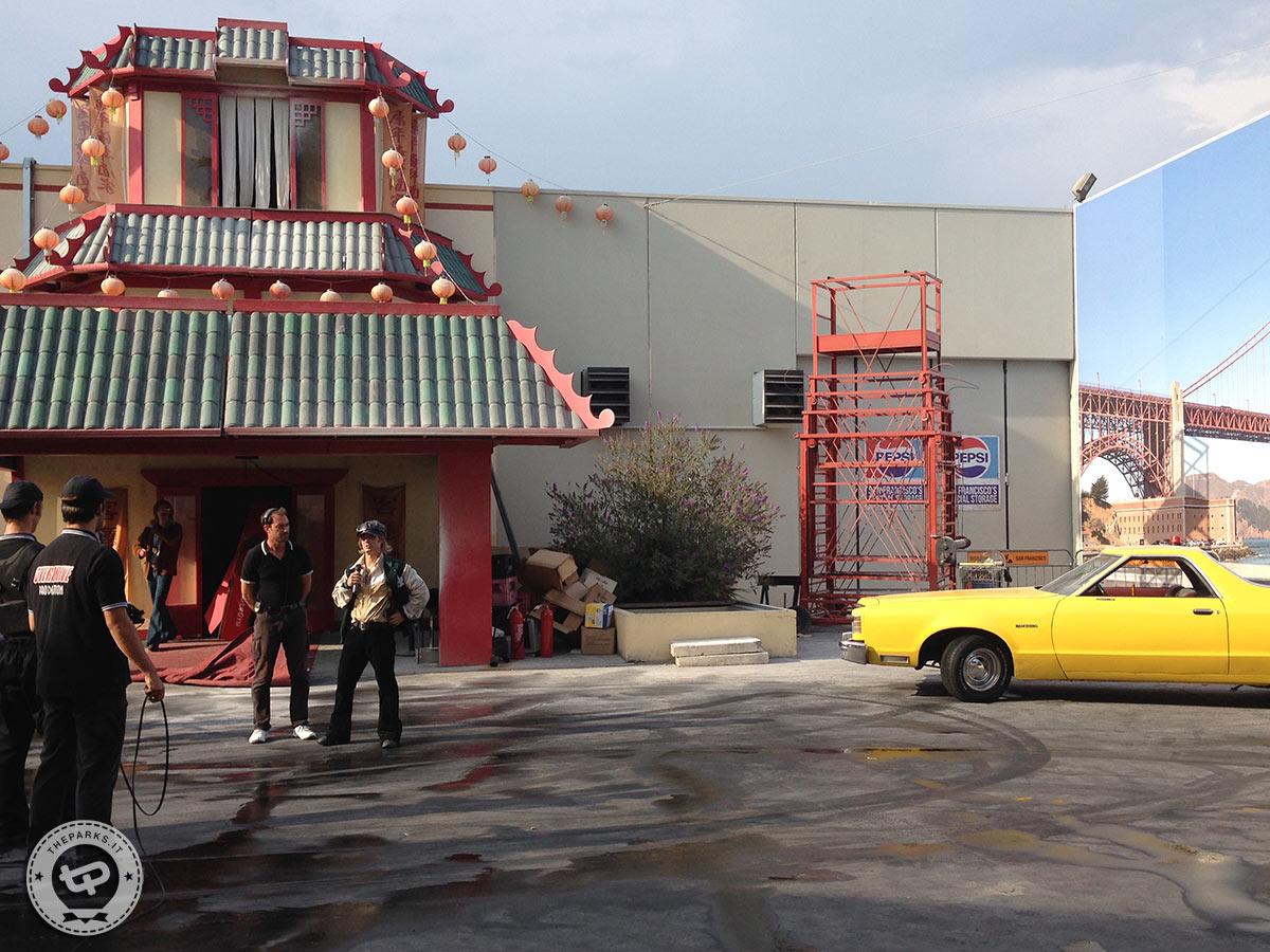 Movieland Park In fiera con lo sconto per scoprire il 2019