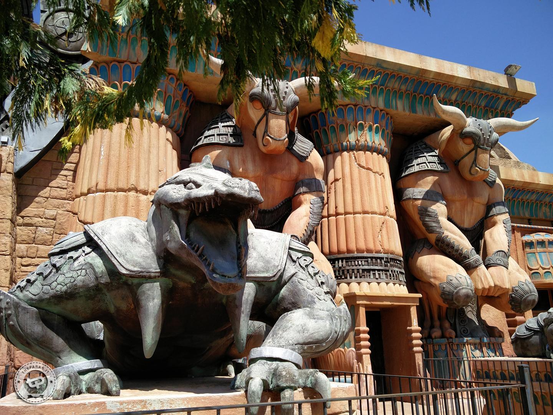 MagicLand Parco pronto a riaprire o rischio di chiusura per la stagione