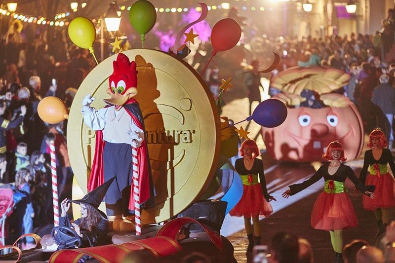 PortAventura Park REC Apocalipsis, due notti speciali e il Family Festival: in arrivo Halloween