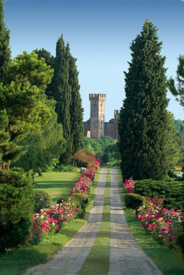 Parco Giardino Sigurtà Giochi tradizionali italiani