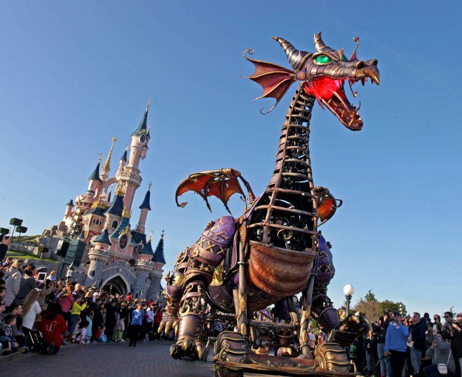 Disneyland Park Paris Le 4 e più novità per i 25 anni del parco
