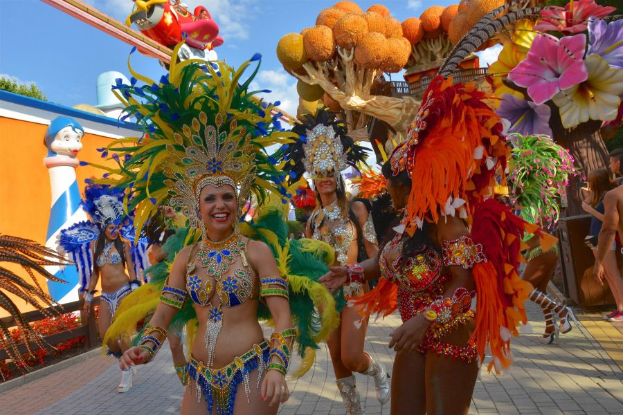Gardaland Alegria Latina: sabato 15 luglio a 15 euro