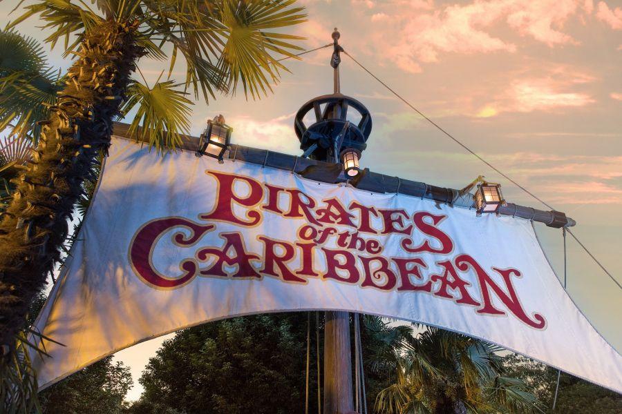 Disneyland Park Paris Pirati dei caraibi ha riaperto ed è bellissima