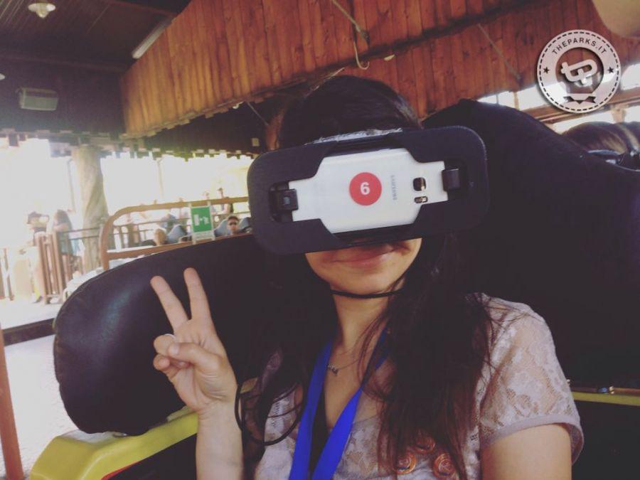 Mirabilandia 25 anni: recensione MASTER THAI VR, show e futuro del parco
