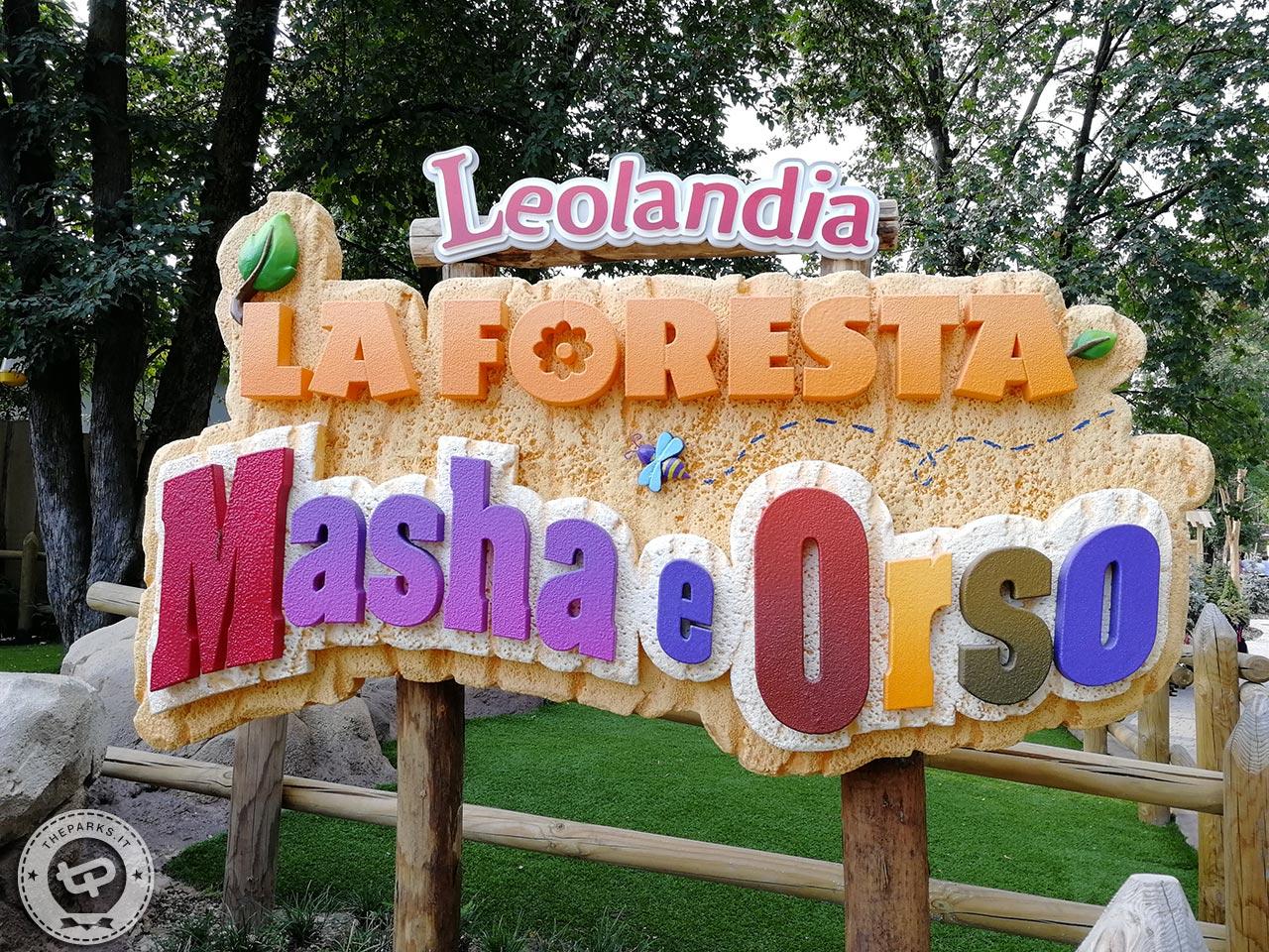 Leolandia Il primo parco italiano ad inaugurare il 2019