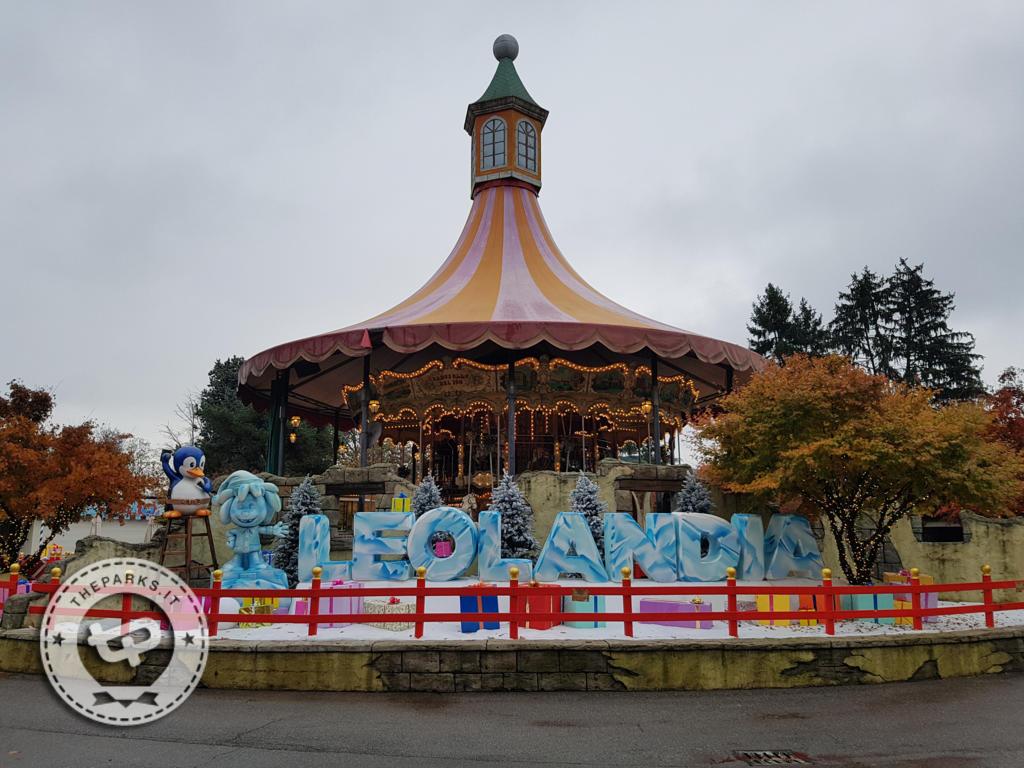 Leolandia Natale incantato e promozione torna gratis