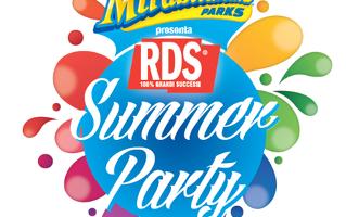Mirabilandia - Promo Summer Party a 9.90 euro
