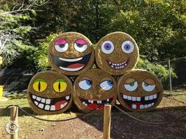 Mirabilandia - Tutto sul ponte di Halloween