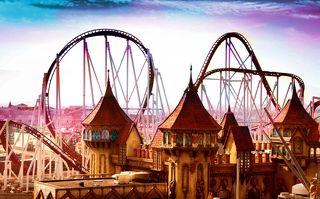 Rainbow MagicLand - Biglietto scontato se si acquista entro il 31 Marzo