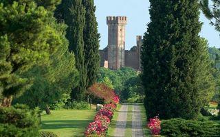 Parco Giardino Sigurtà - Giochi tradizionali italiani
