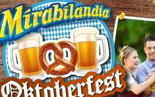 Mirabilandia - Oktoberfest con spettacoli tematici e cucina tipica