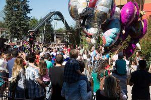 Leolandia - Si inaugura il 18 marzo con la festa del papà