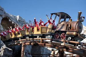 Gardaland - Gardaland Natale a 10 euro