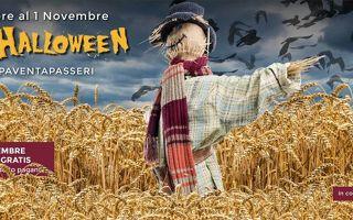 Costa Edutainment - Halloween in riviera: ecco i parchi che festeggiano