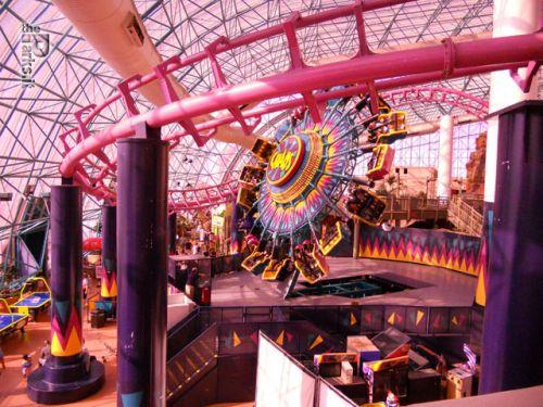 AdventureDome @ Circus Circus