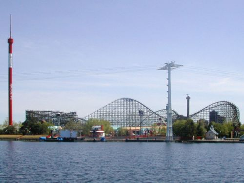 (Six Flags) La Ronde