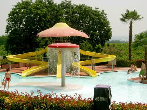 PicoVerde Parco Acquatico