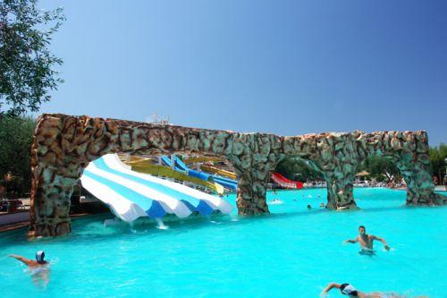 Acquapark di Bari