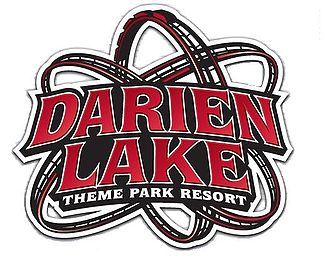 Darien Lake Theme Park Resort