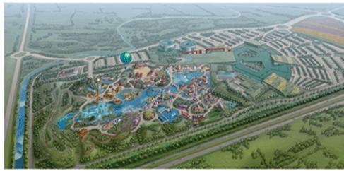 Mediapolis Theme Park