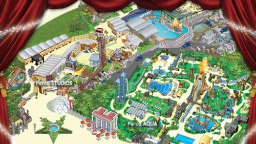 Canevaworld Movieland Park (Resort)