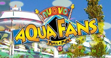Nuovo AquaFans Praia a Mare
