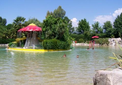 Park Club - Acquapark Ciociaria