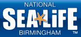 National Sea Life Birmingham