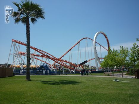 Looping Coaster