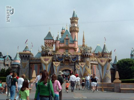 Disneyland Park (California)