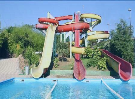 Splash Village (ex Bulli e Pupe - ex Aqualand)
