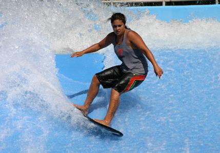Wet'n'Wild Hawaii (ex Hawaiian Waters Adventure Park)