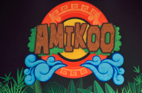 Amikoo Amikoo - Un nuovo grande parco divertimenti direttamente dai Caraibi!