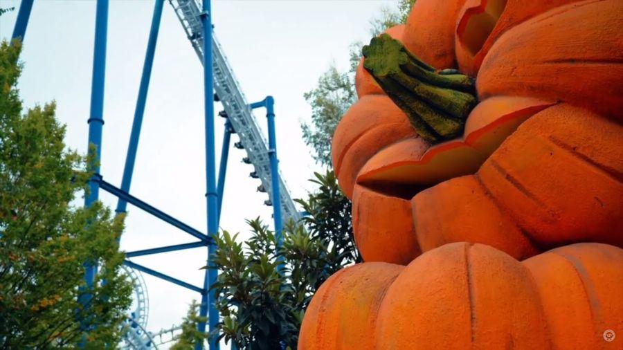 Gardaland Halloween a Gardaland tra cibi stregati e djset tenebrosi