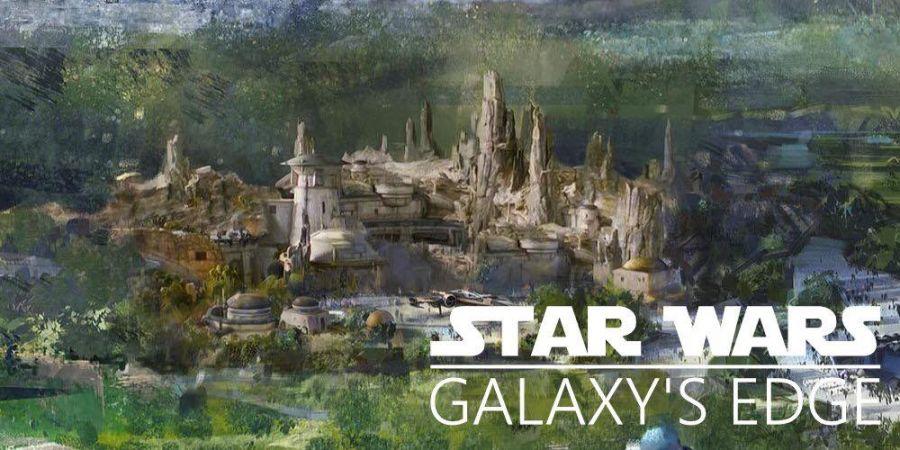 Walt Disney Studios Park (Parigi) Marvel, Frozen e pure Star Wars Galaxy Edge: gli studios tornano NUOVI