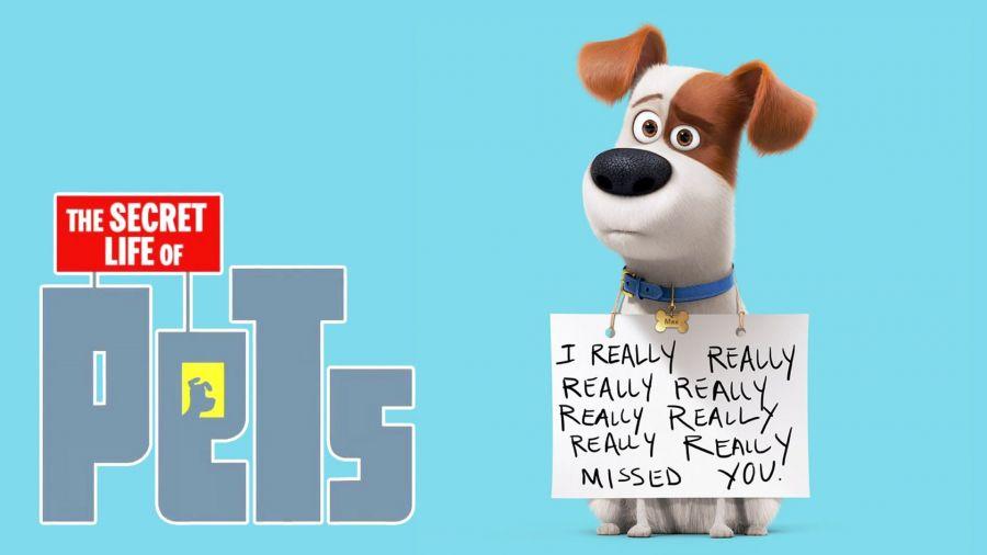 Universal Studios Hollywood [ESCLUSIVA] PETS: il ritorno degli animatronics nelle dark ride