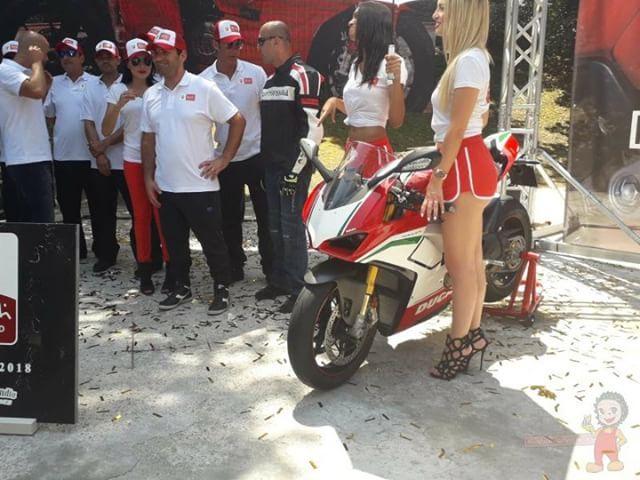 Mirabilandia Le prime notizie sulle attrazioni di DucatiWorld